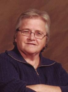 1 obit Carol Dyer