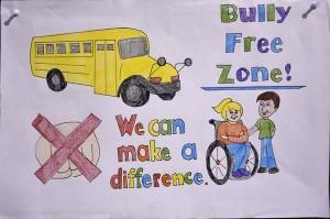 Bus Poster Winner