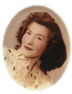 Mary Kathryn McCane