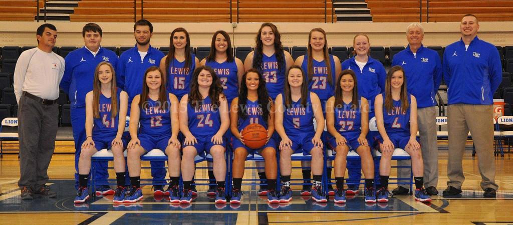 2015-16 Lady Lions
