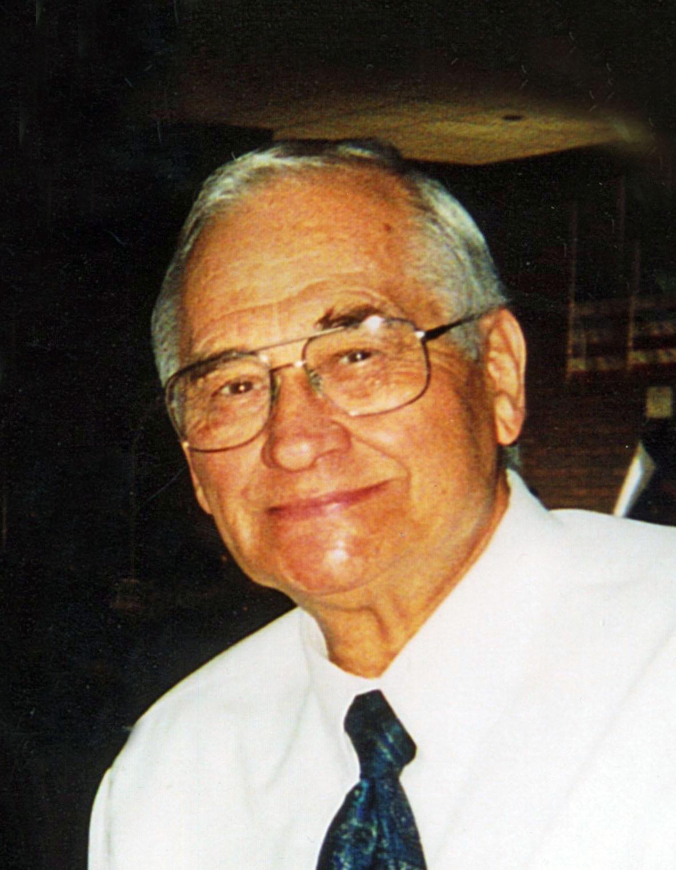 Rev. Edsel Dummitt