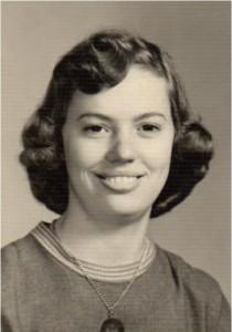 Lillian McRoberts