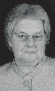 Geraldine Lykins