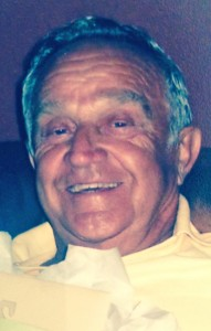 Glen Bear Sr.