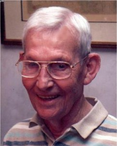 Carl George Crawford