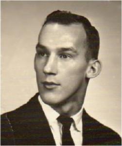 Harold Billman