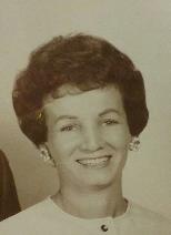 Viola Jewell Webb