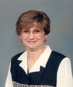 Mary Hiltibrand