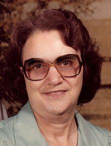 Norma Jean Meadows