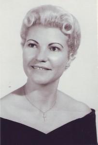 Carolyn Swearingen