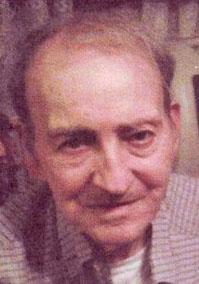 Clarence Caseman