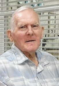 Morris Wendell Applegate