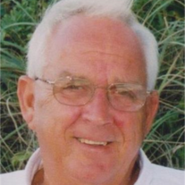 Danny Harrison Sr.