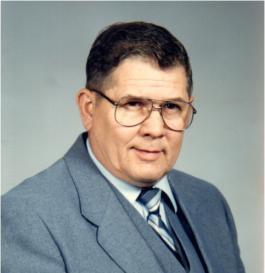 Harold Crawford