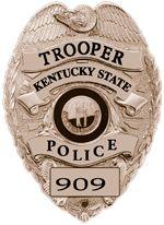 KSP Badge