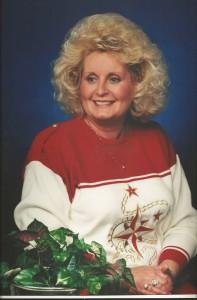 Barbara Iery Moore