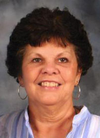 Diana Lou Clark