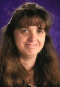 Melissa Riley