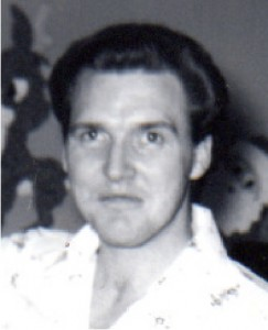 Donald Hartley