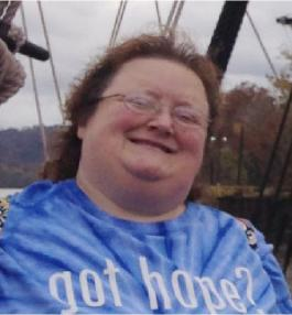 Paula Sue Kilgore