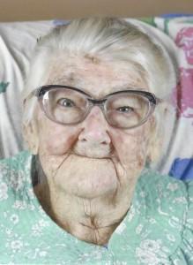 Mildred Gladys Pollitt