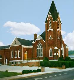 Vanceburg Christian Church