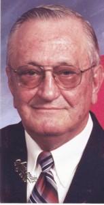John Hilger