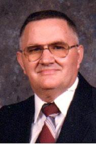 Bruce Nelson Evans
