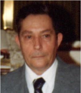 Gordon Gail Stone
