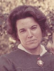 Willie Jeanette Applegate