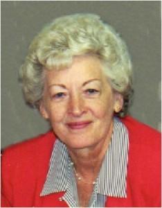 Betty Jo Richmond