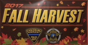 Fall Harvest Graphic