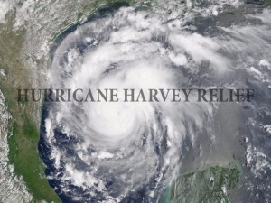 Lewis County Hurricane Harvey Relief Effort