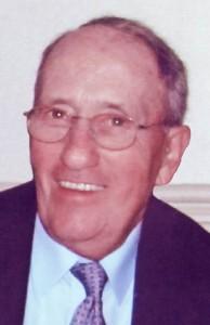 Joe Harrison
