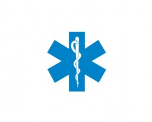 Ambulance logo