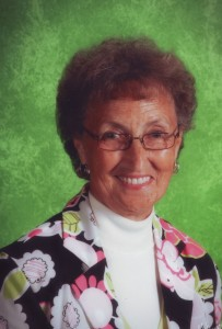 Nancy Everman Fyffe
