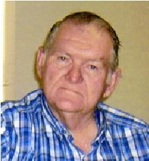 Hubert Gene Scott