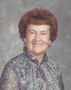 Jeanette Q. Applegate