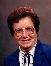 Gladys Highfield
