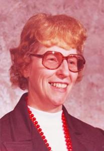 Marjorie McEldowney