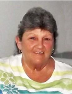 Mary Ann Stamm