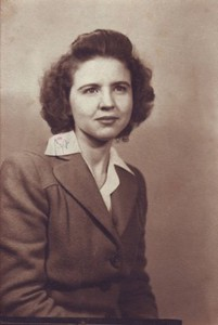 Opal Mae McClurg
