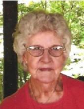 Ruth Mae Porter