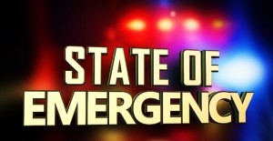 State of Emergency in Lewis County