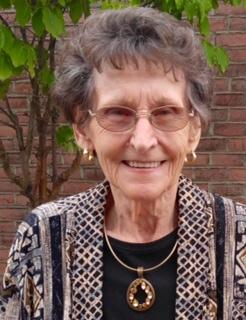 Edith Lowdenback Jackson