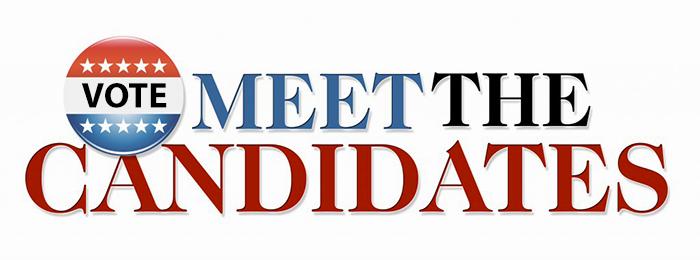 Meet Candidates