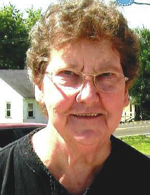 Marilyn Maxine Lancaster