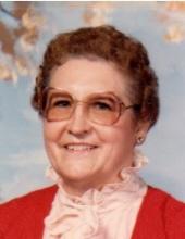 Norma McRoberts