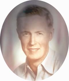 Raymond Rouse Sr.
