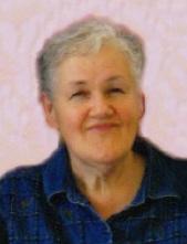 Betty McCleese
